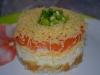 Топ-5 самых быстрых салатов!